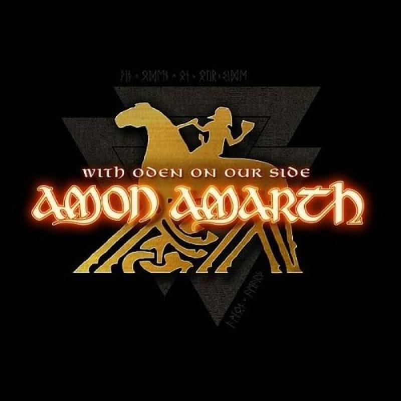 chronique Amon Amarth - With oden on our side