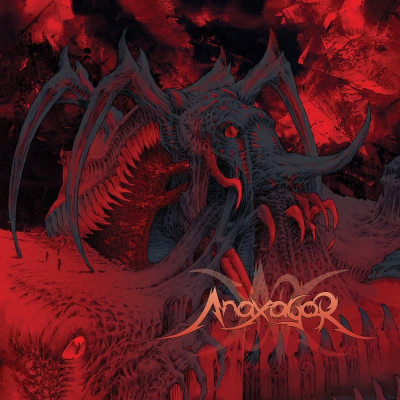 chronique Anaxagor - Anaxagor