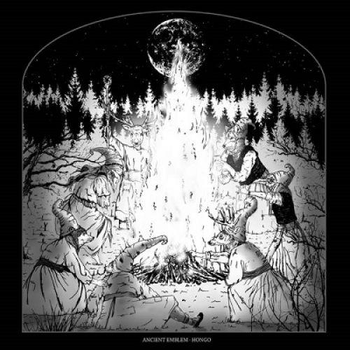 chronique Hongo + Ancient Emblem - Split