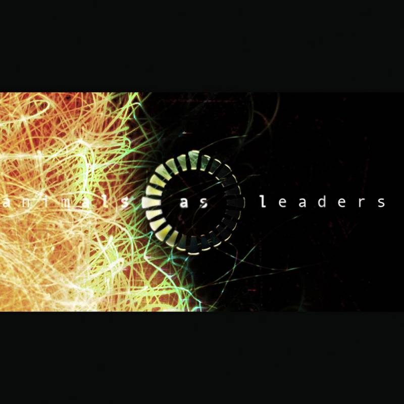 chronique Animals As Leaders - Animals As Leaders