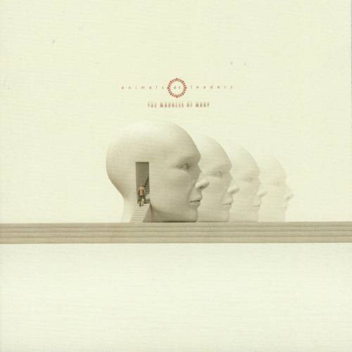 chronique Animals As Leaders - The Madness of Many
