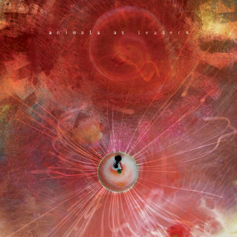 chronique Animals As Leaders - The Joy of Motion