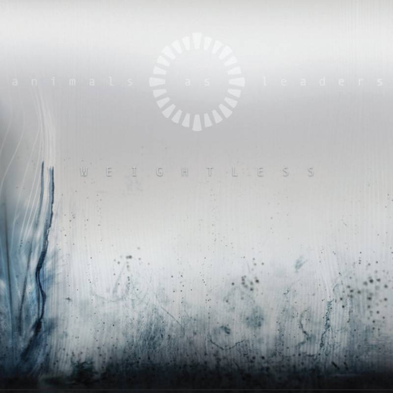 chronique Animals As Leaders - Weightless