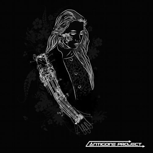 chronique Antigone Project - s/t