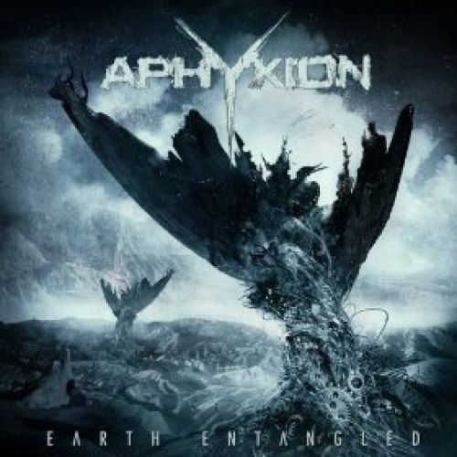 chronique Aphyxion - Earth Entangled