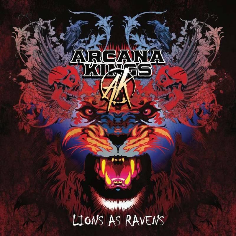 chronique Arcana Kings - Lions as Ravens
