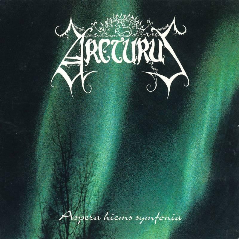 chronique Arcturus - Aspera Hiems Symfonia