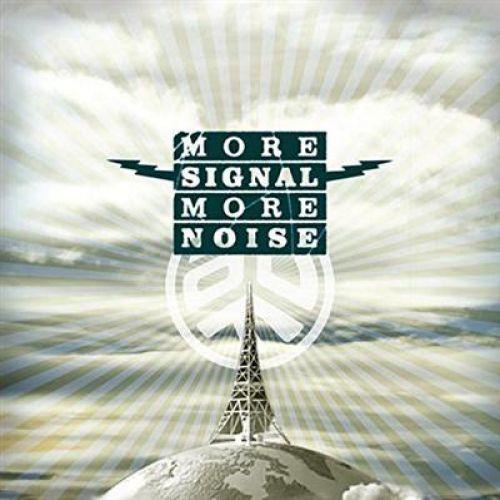 chronique Asian Dub Foundation - More Signal More Noise