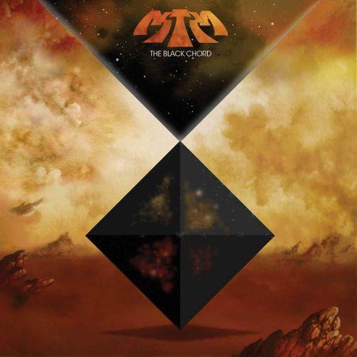 chronique Astra - The black Chord