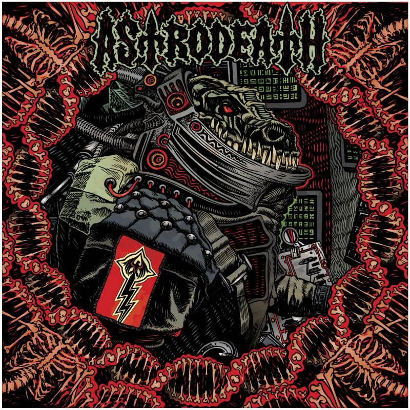 chronique Astrodeath - Astrodeath