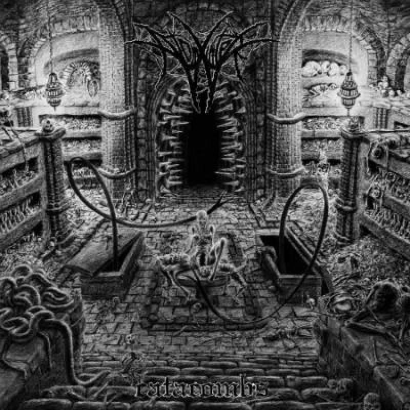 chronique Atomwinter - Catacombs