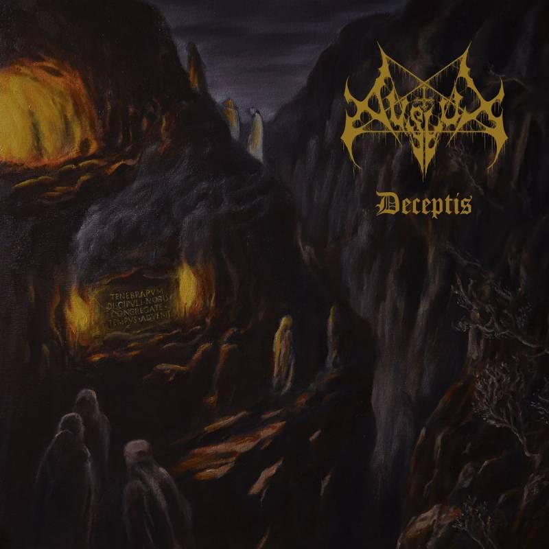 chronique Avslut - Deceptis