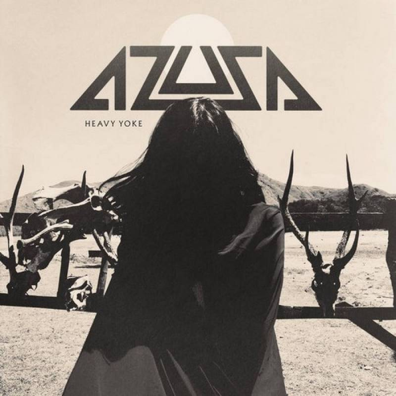 chronique Azusa - Heavy Yoke