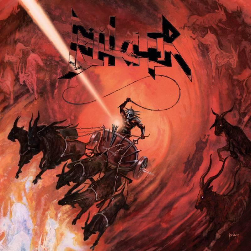 chronique Bütcher - 666 Goats Carry My Chariot