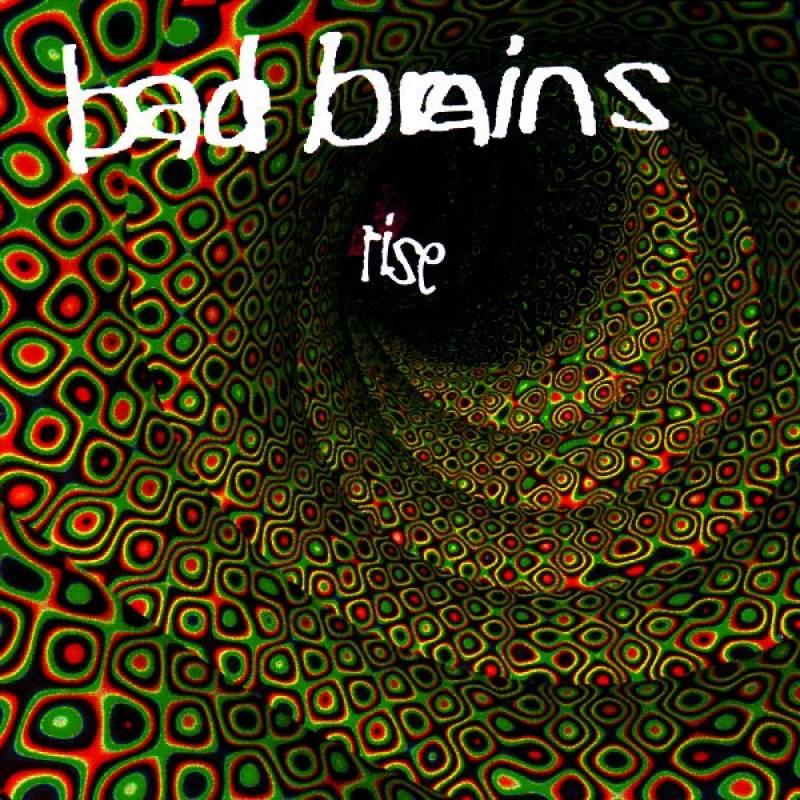 chronique Bad Brains - Rise