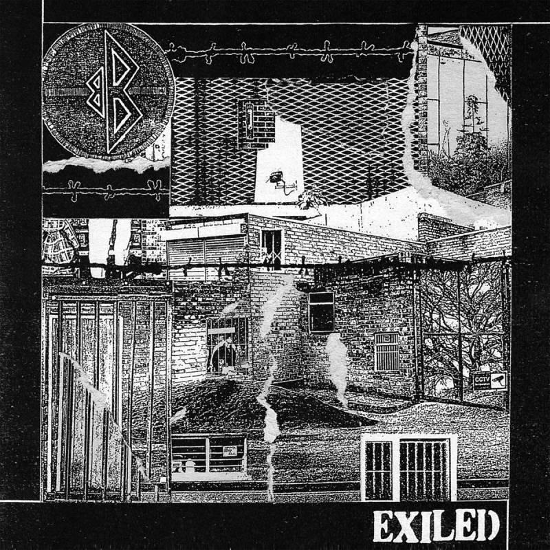 chronique Bad Breeding - Exile