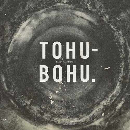 Bagarre Générale - Tohu Bohu