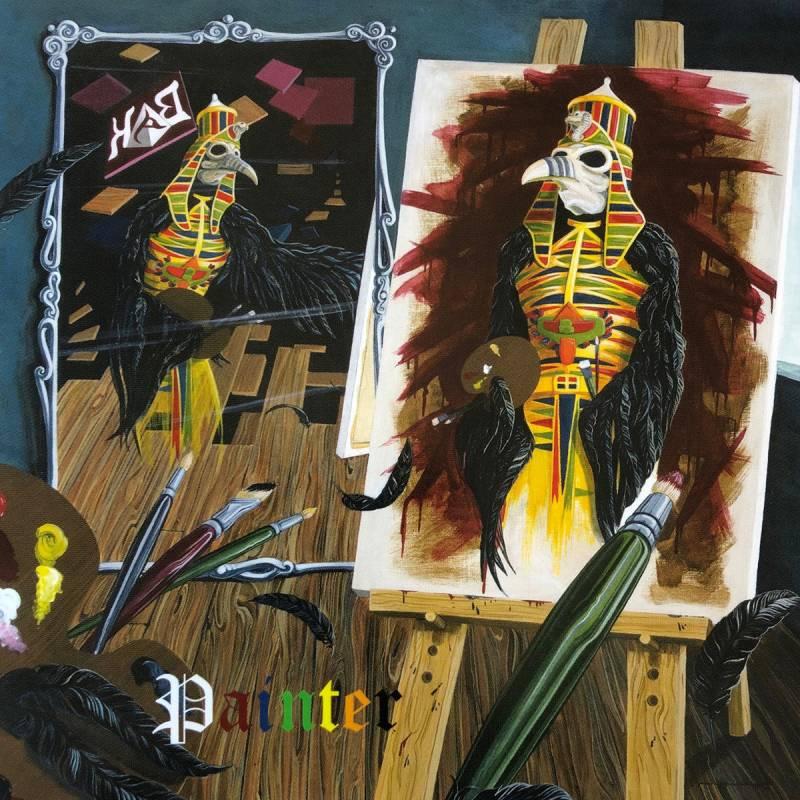 chronique Bak - Painter