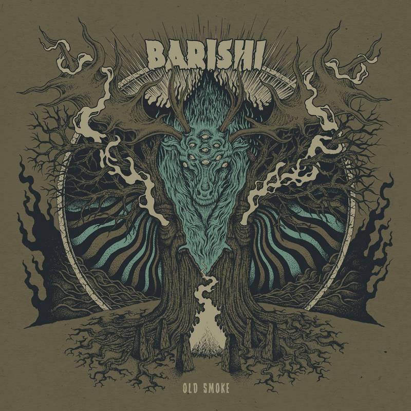 chronique Barishi - Old Smoke