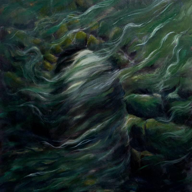 chronique Barús - Drowned
