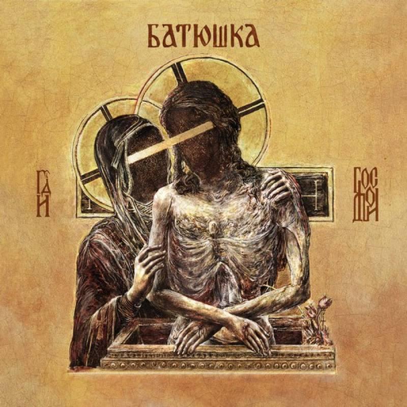 chronique Batushka - Hospodi