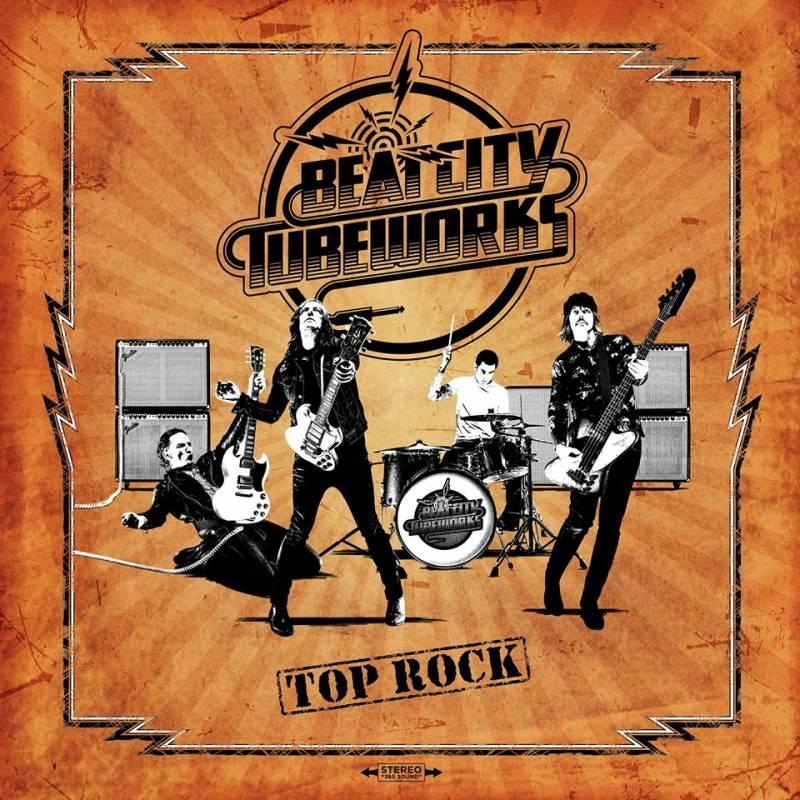 chronique Beat City Tubeworks - Top Rock