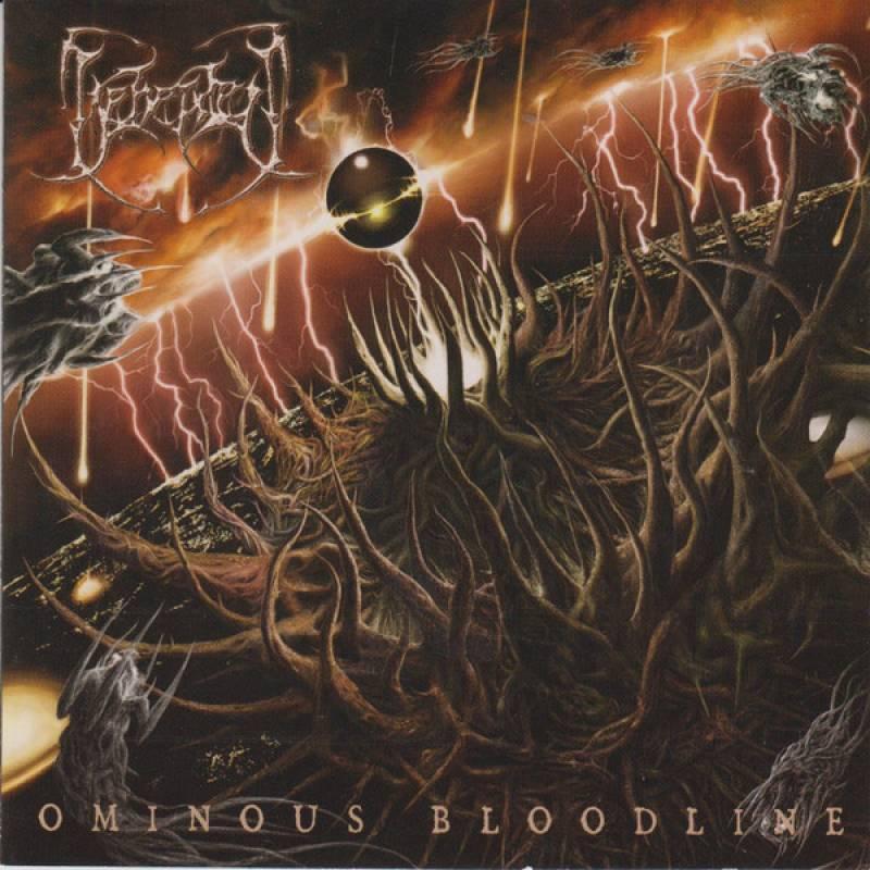 chronique Beheaded - Ominous Bloodline