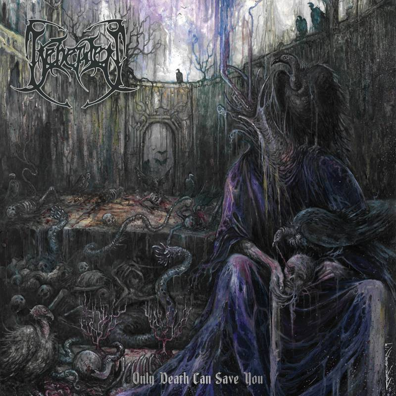 chronique Beheaded - Only Death Can Save You