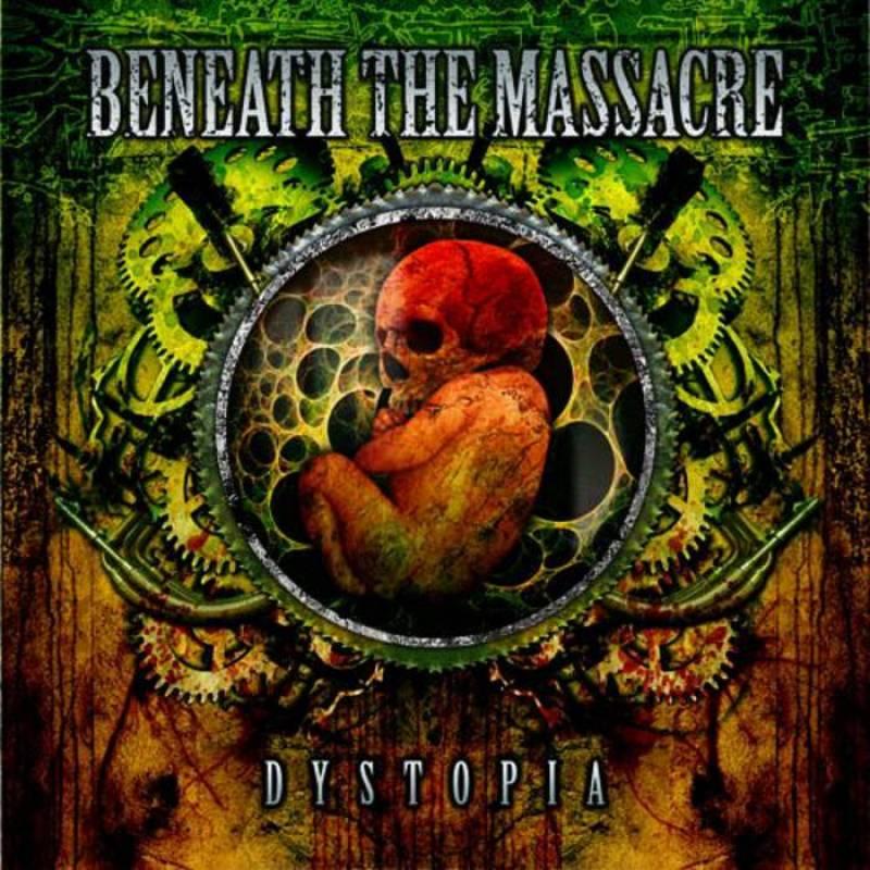 chronique Beneath The Massacre - Dystopia