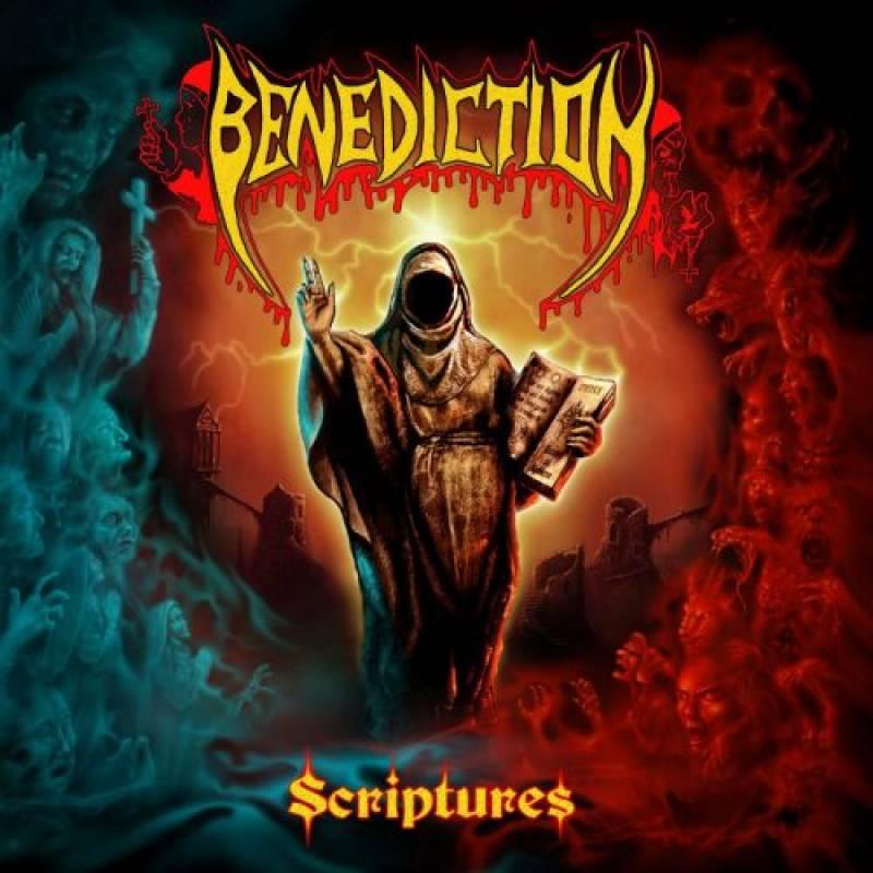 chronique Benediction - Scriptures