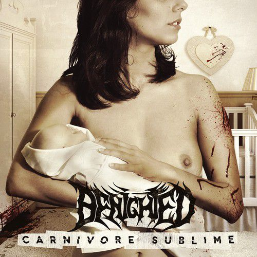 chronique Benighted - Carnivore Sublime