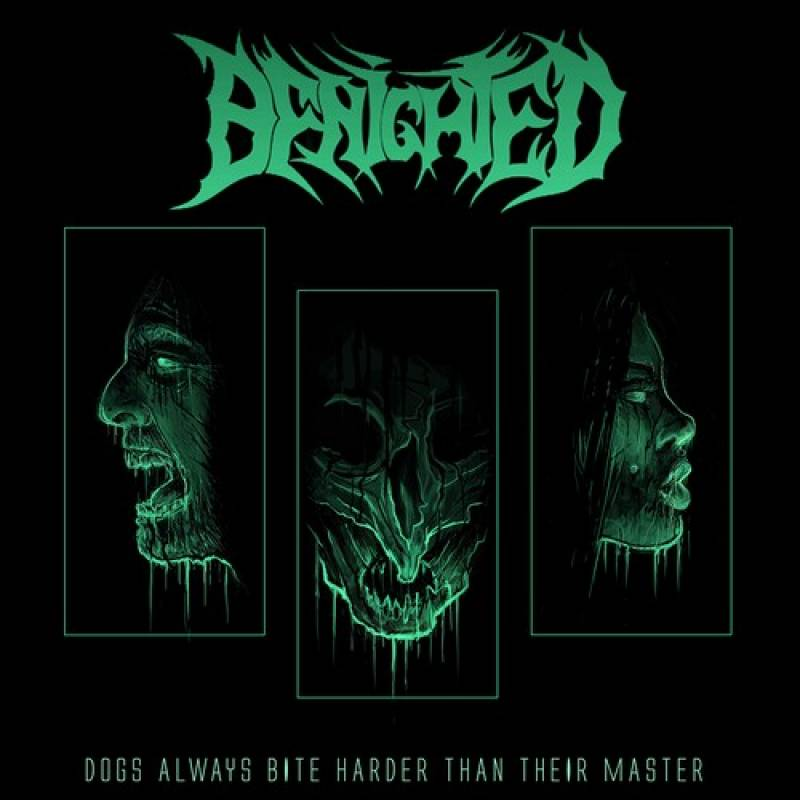 chronique Benighted - Dogs Always Bite Harder Than Their Master