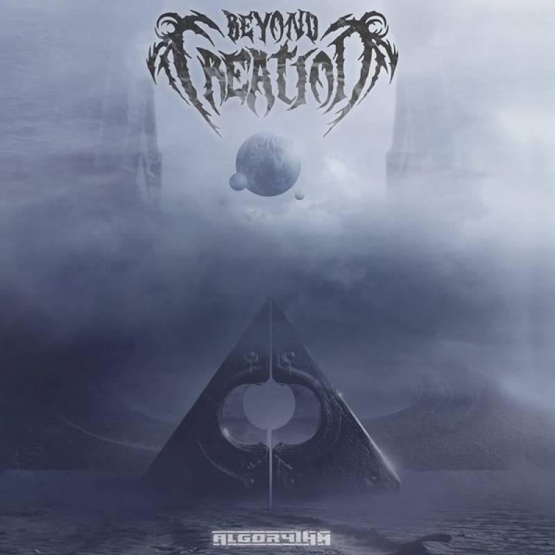 chronique Beyond Creation - Algorythm