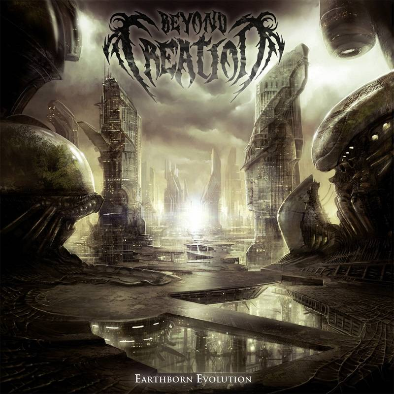 chronique Beyond Creation - Earthborn Evolution