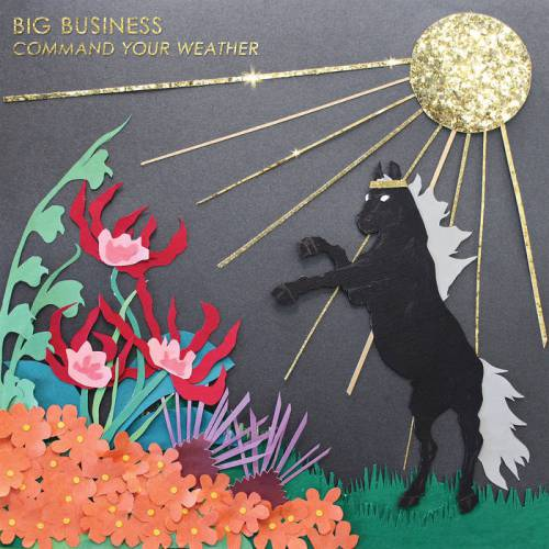 chronique Big Business - Command Your Weather