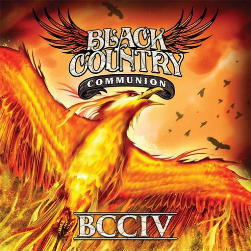 chronique Black Country Communion - BCCIV