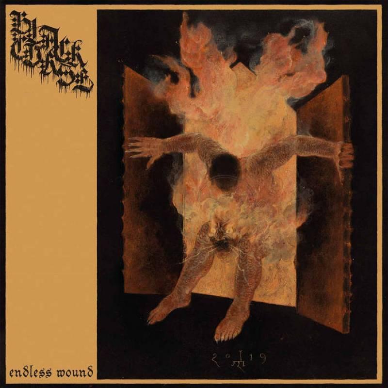 chronique Black Curse - Endless Wound