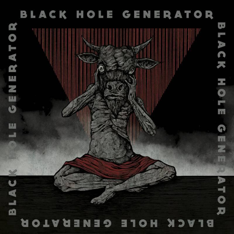 chronique Black Hole Generator - A Requiem For Terra