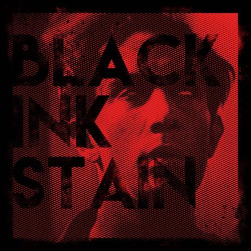 chronique Black Ink Stain - EP