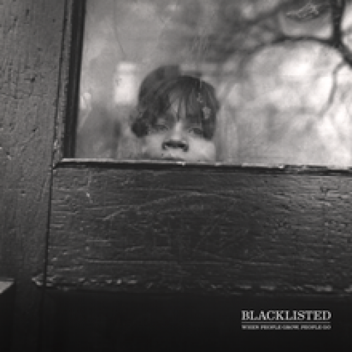 chronique Blacklisted - When People Grow, People Go