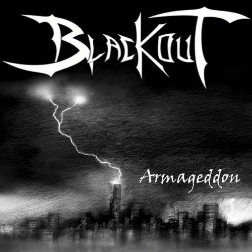 chronique Blackout - Armageddon