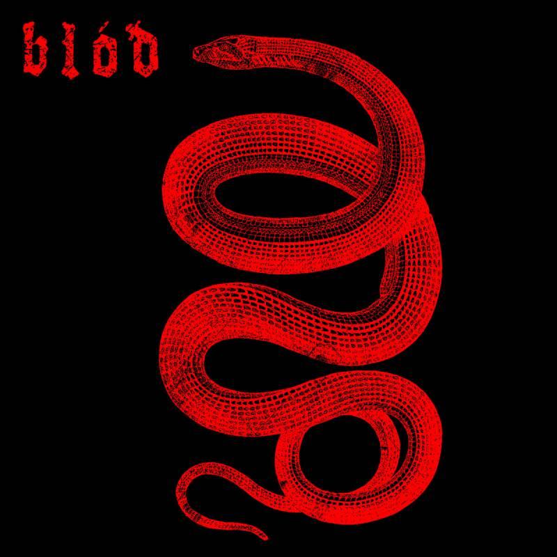 chronique Blóð  - Serpent