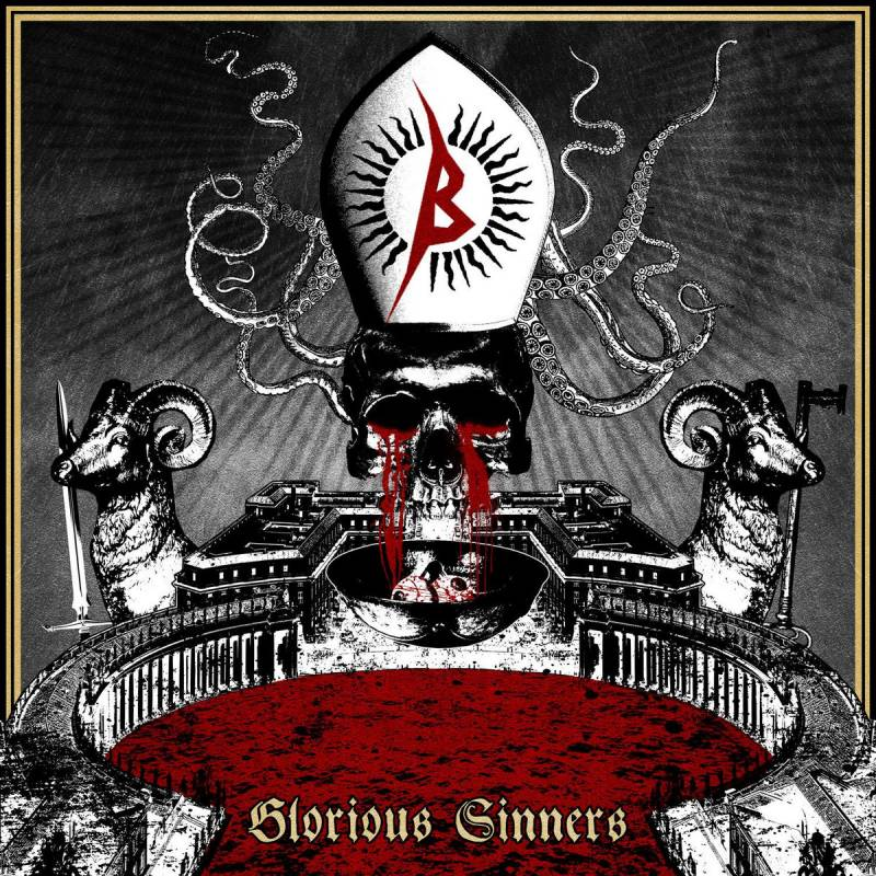 chronique Bloodthirst - Glorious Sinners