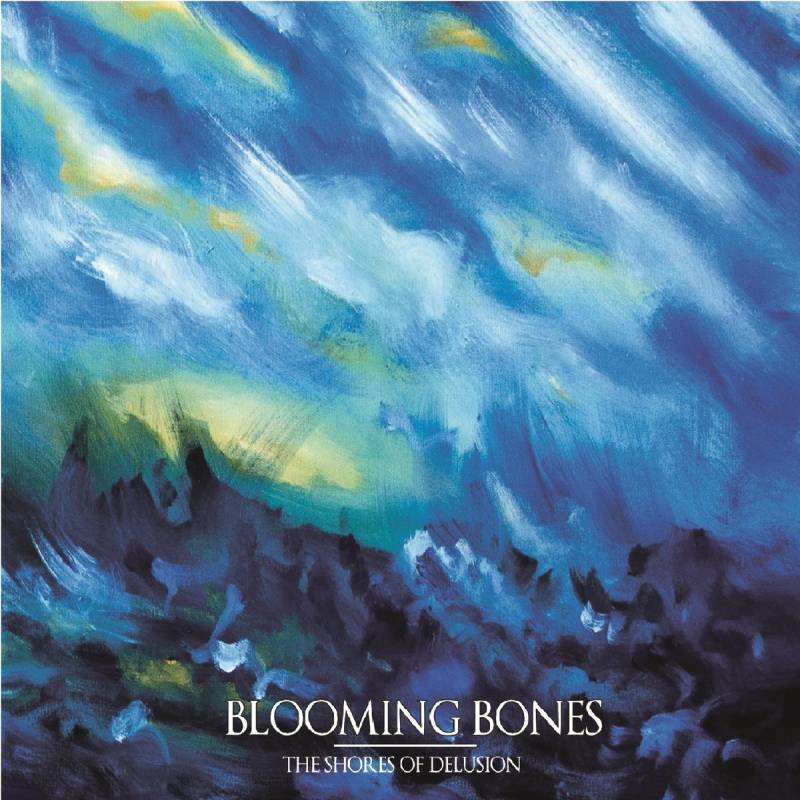 chronique Blooming Bones - The Shores Of Delusion