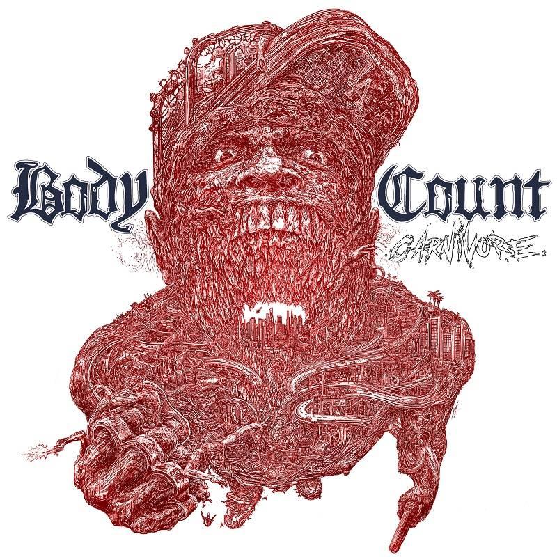 chronique Body Count - Carnivore