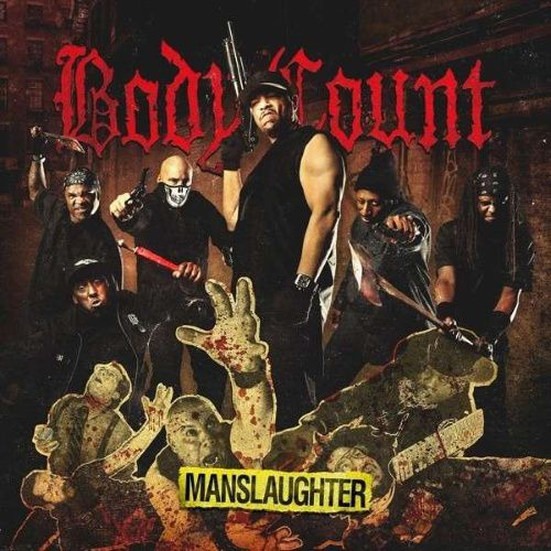chronique Body Count - Manslaughter