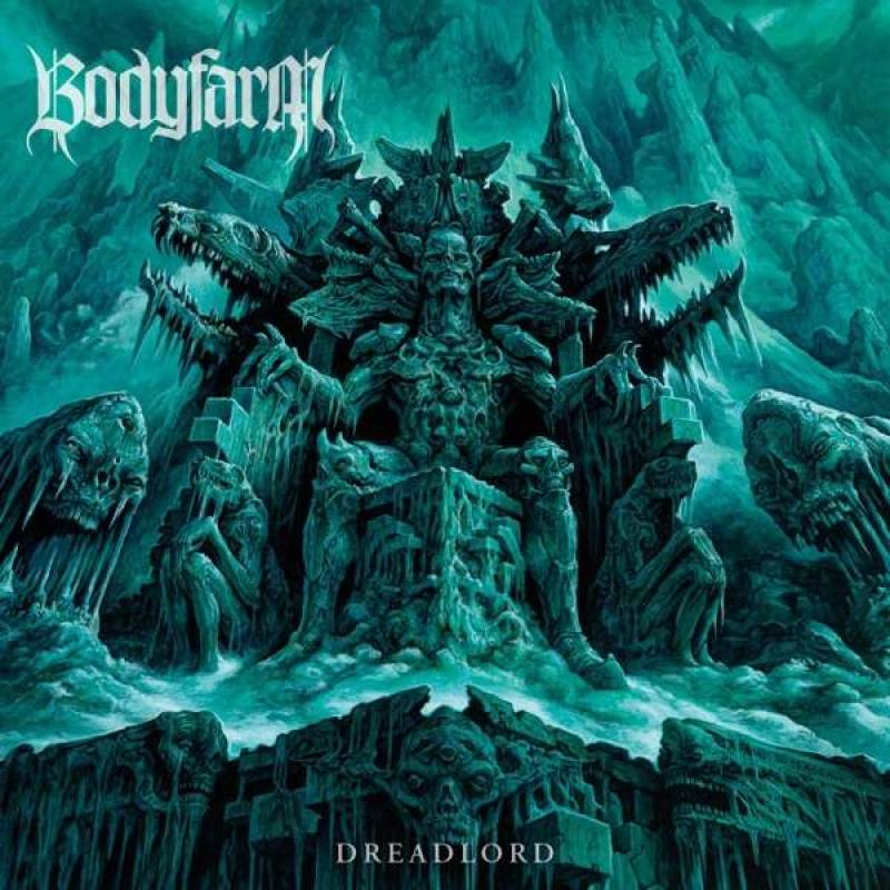 chronique Bodyfarm - Dreadlord