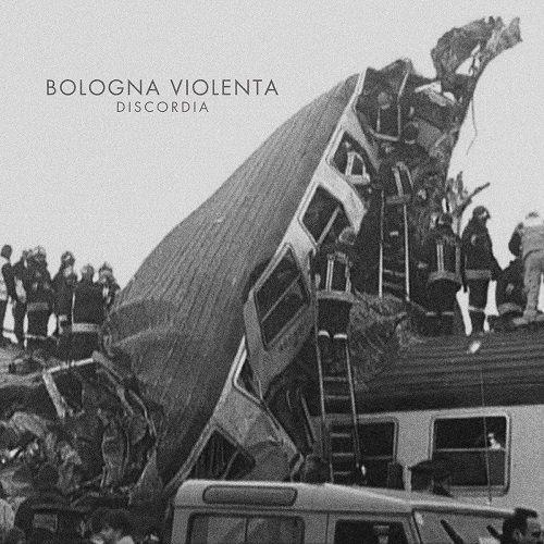 chronique Bologna Violenta - Discordia