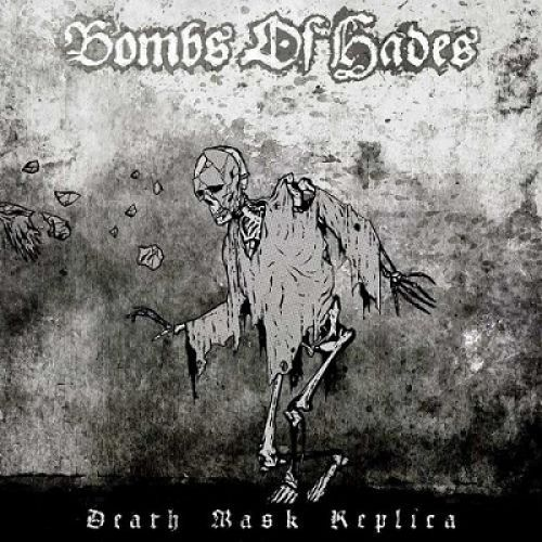 chronique Bombs Of Hades - Death Mask Replica