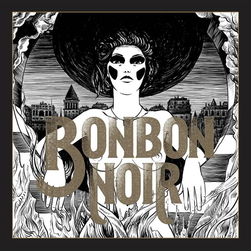 chronique Bonbon Noir - And so be it Anita